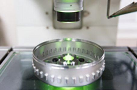 二次元投影機